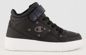 Buty sportowe dziecięce Champion sznurowane