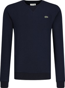 Sweter Lacoste w stylu casual