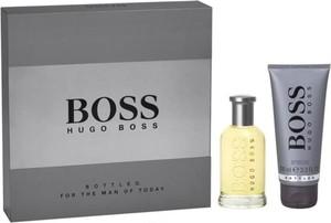 00258deaab4a0 Hugo Boss Boss Bottled zestaw - woda toaletowa 50 ml + żel pod prysznic 100  ml