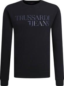 Bluza Trussardi Jeans w młodzieżowym stylu