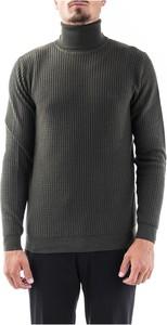 Sweter Sun 68 w stylu casual z wełny