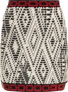 Spódnica Elisabetta Franchi w stylu casual