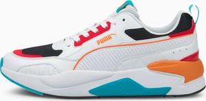Buty sportowe Puma na platformie