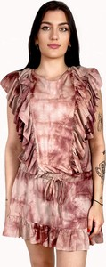Sukienka Byinsomnia w stylu boho