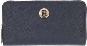 5b6db8e253120 portfel damski hilfiger - stylowo i modnie z Allani