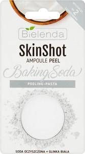 Bielenda Skin Shot Baking Soda Peeling-Pasta
