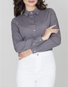 Koszula LENITIF z długim rękawem