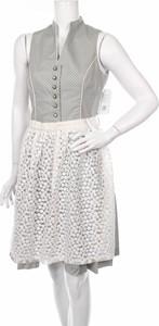 Sukienka Alpenfee