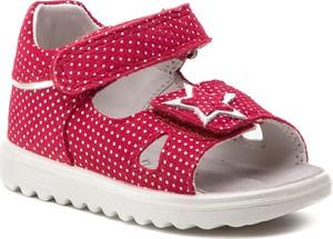 Buty dziecięce letnie Superfit