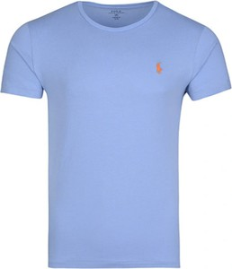 T-shirt Ralph Lauren z bawełny
