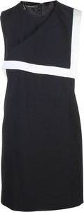 Sukienka Givenchy Vintage bez rękawów