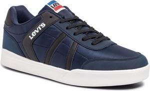 Levis Sneakersy LEVI'S - 230675-1920-17 Navy Blue