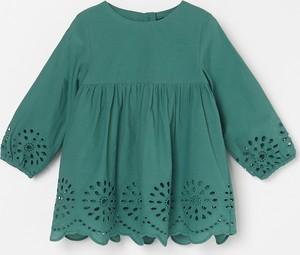 Sukienka dziewczęca Reserved dla dziewczynek