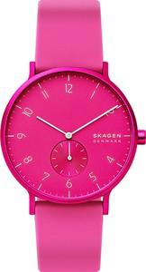 Zegarek SKAGEN - Aaren Kulor Neon SKW6559 Pink