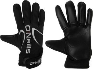 Czarne rękawiczki ONeills