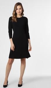 Czarna sukienka ARMEDANGELS