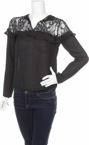 Bluzka Fashion Union z dekoltem w kształcie litery v