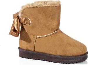 Buty dziecięce zimowe Kylie Crazy