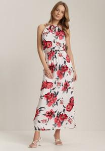 Sukienka Renee maxi bez rękawów w stylu boho