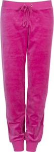 Różowe spodnie ubierzsie.com
