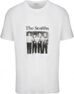 T-shirt SAINT LAURENT w młodzieżowym stylu