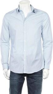 Koszula H&M z długim rękawem w stylu casual