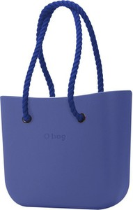 Niebieska torebka O Bag