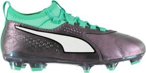 Buty sportowe dziecięce Football sznurowane
