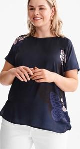 T-shirt YESSICA z dżerseju