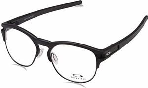 amazon.de Oakley mężczyzn okulary rama czarna satynowa czarne Medium