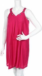Sukienka Raxevsky na ramiączkach oversize