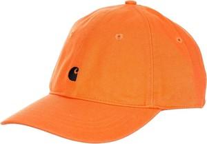 Pomarańczowa czapka Carhartt WIP