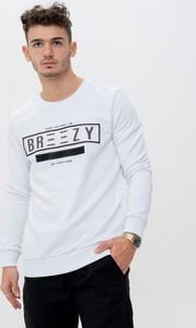 Bluza BREEZY