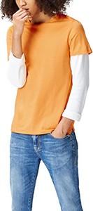 Koszulka z długim rękawem find