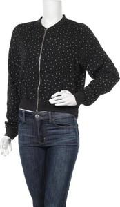 Czarna kurtka Tally Weijl w stylu casual krótka