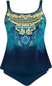 Niebieski strój kąpielowy Sunflair