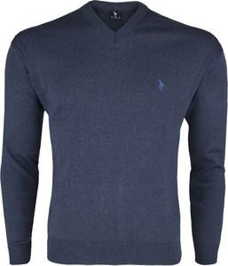 Sweter N*m*y z jeansu