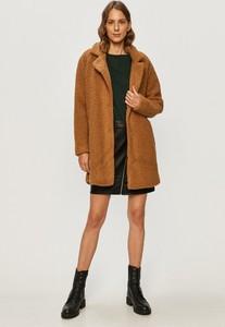 Płaszcz Only w stylu klasycznym bez kaptura