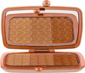 Makeup Revolution London Renaissance Illuminate Rozświetlacz 14G Blissful Bronze