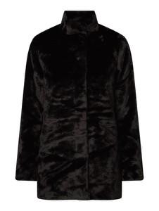 Only Krótki płaszcz ze sztucznego futra