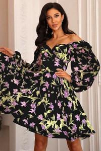 Sukienka IVET w stylu casual