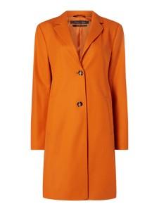 Płaszcz Marc O'Polo z wełny w stylu casual