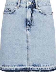 Spódnica Superdry mini