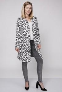 6a2ba5f785f1 płaszcz w panterkę zara - stylowo i modnie z Allani