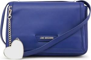 059dcc3be32b3 Niebieskie torebki i torby Love Moschino