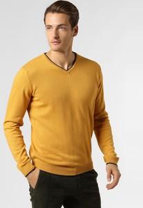 Sweter Finshley & Harding z jedwabiu