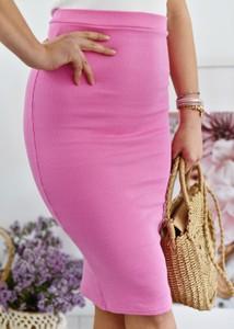 Spódnica Fason z bawełny w stylu casual
