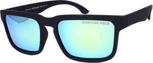 Prius Polarized Okulary polaryzacyjne PRIUS PLS 870 B
