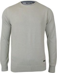 Sweter Brave Soul w stylu casual z bawełny