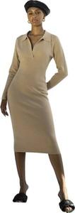 Sukienka Adoore z wełny